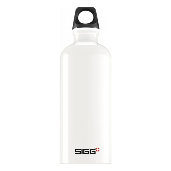 Купить Бутылка для воды Sigg Traveller 0.6L