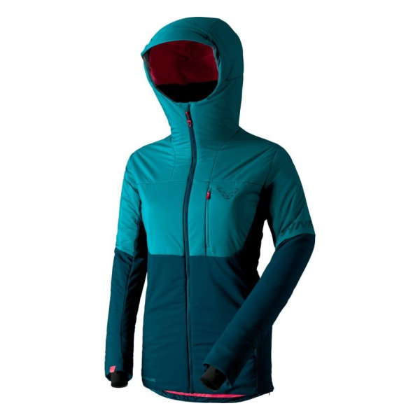 Куртка DYNAFIT Dynafit FT Pro PRL W Hood женская куртка dynafit dynafit ft pro thermal ptc w hoody женская