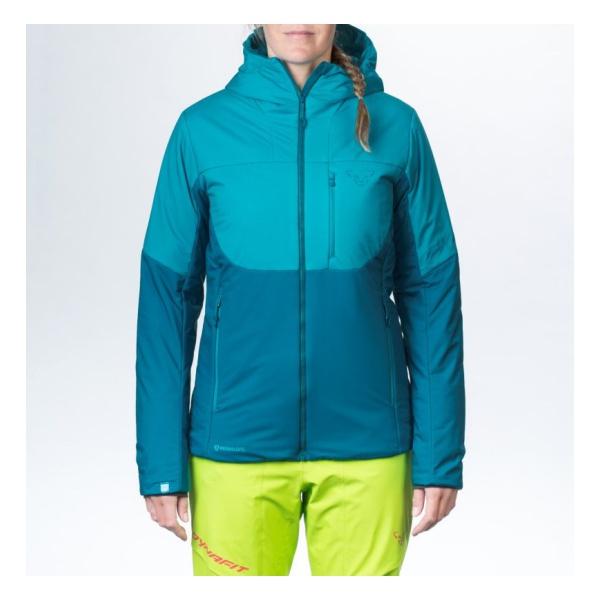 Купить Куртка Dynafit FT Pro PRL W Hood женская