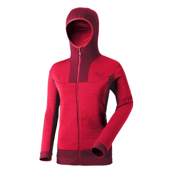 Куртка DYNAFIT Dynafit FT PRO Thermal PTC W Hoody женская
