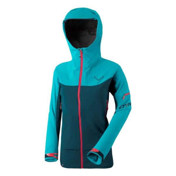 Куртка DYNAFIT Dynafit Beast Hybrid W женская куртка dynafit dynafit ft pro thermal ptc w hoody женская