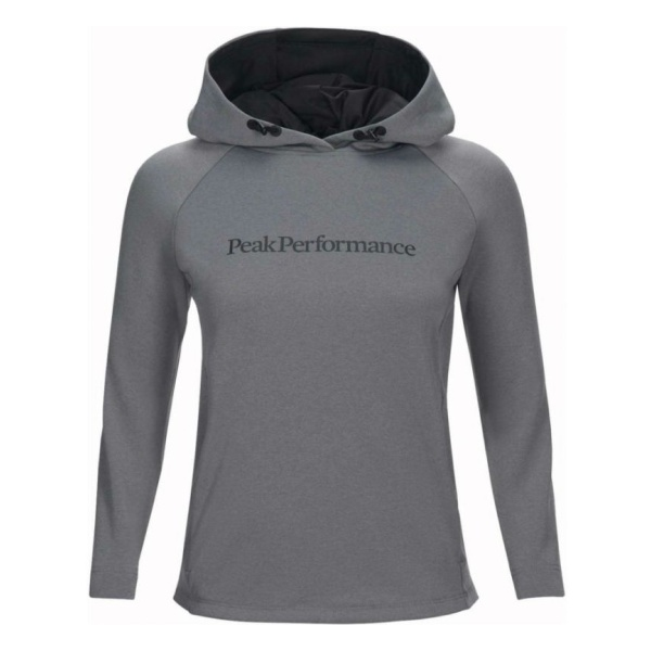 Толстовка Peak Performance Peak Performance Pulse Hoodie женская шапка peak performance peak performance pow темно розовый one