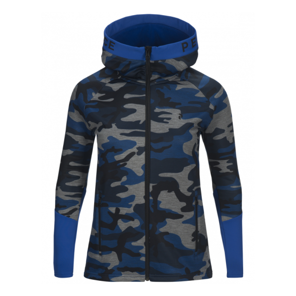 Куртка Peak Performance Peak Performance Rider Zip-Up Hood женская thermal camouflage cool zip up hoodies for men