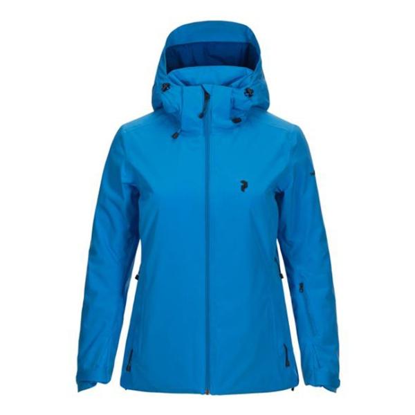Купить Куртка Peak Performance W Anima J женская