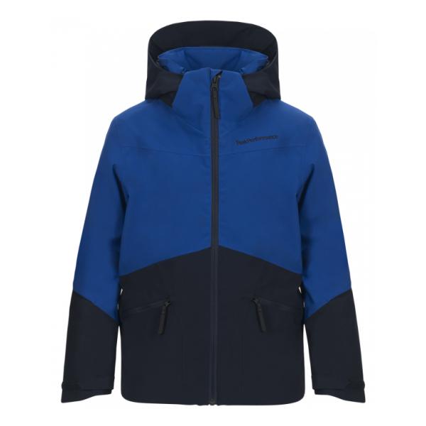 Купить Куртка Peak Performance Grayhawk детская