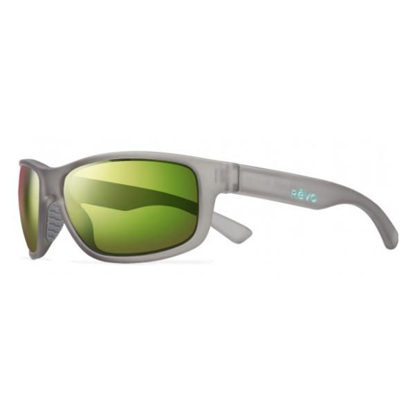 Очки REVO Revo Baseliner серый очки revo revo baseliner черный