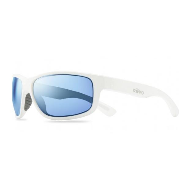 Очки REVO Revo Baseliner белый очки revo revo baseliner черный