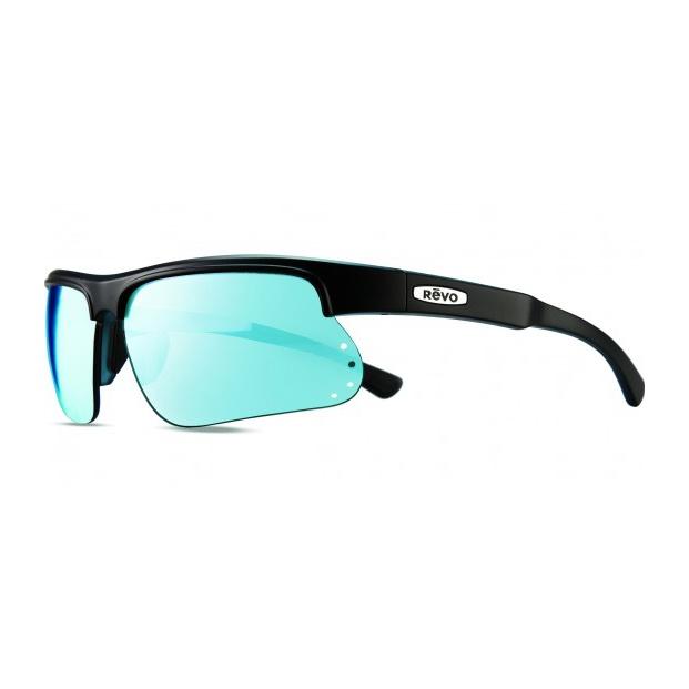 Очки REVO Revo Cusp S черный очки revo revo baseliner черный