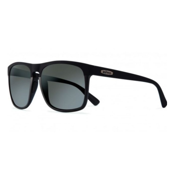 Очки REVO Revo Ryker черный очки revo revo baseliner черный