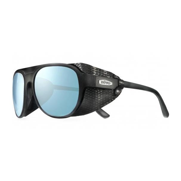 Очки REVO Revo Traverse черный очки revo revo baseliner черный