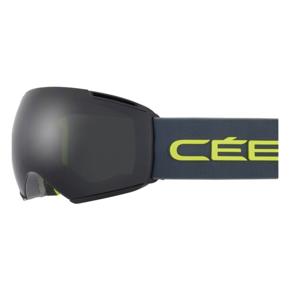 Горнолыжная маска Cebe Cebe Icone черный цена