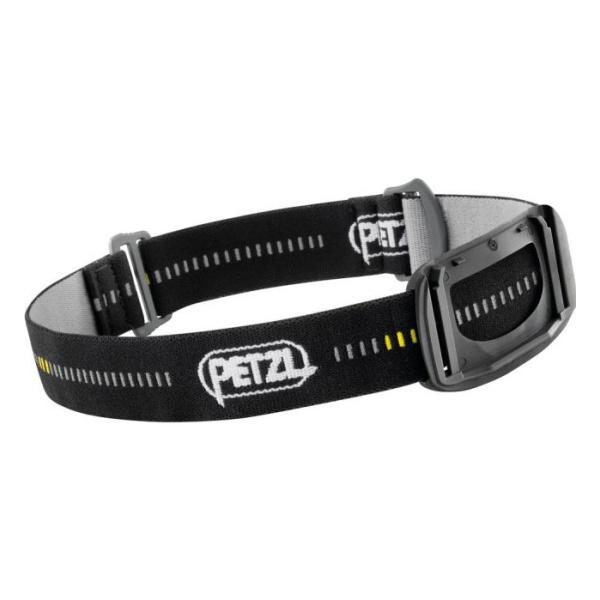 Купить Ремень эластичный налобный Petzl для фонарей Pixa