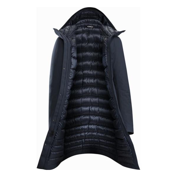 Купить Куртка Arcteryx Centrale Parka женская
