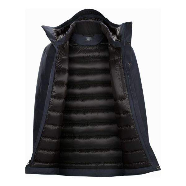 Купить Куртка Arcteryx Therme Parka