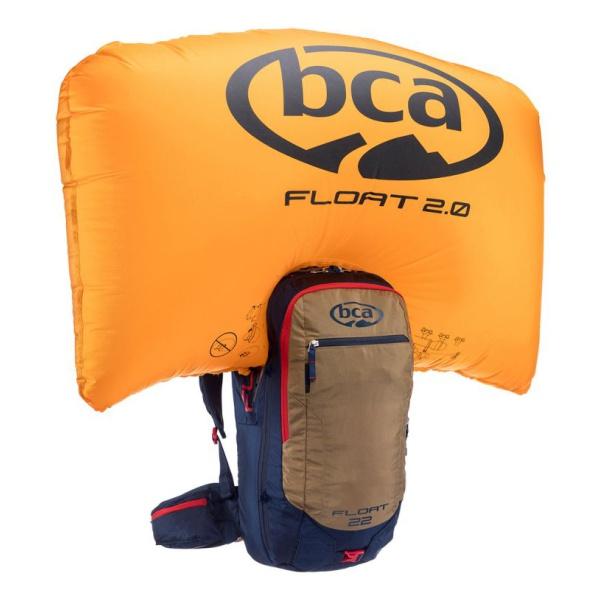 Рюкзак лавинный BCA (Backcountry Access) BCA Float 22 2.0 синий 22Л недорого