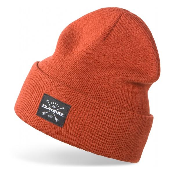 Шапка DAKINE Dakine DK Cutter темно-оранжевый ONE сумка женская dakine jive chetah
