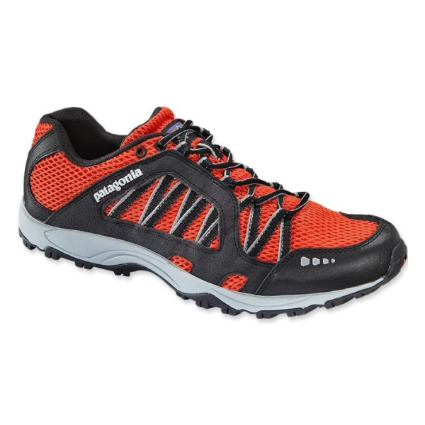 Кроссовки Patagonia Fore Runner Pro Evo мужские