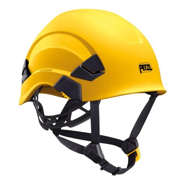 Каска Petzl Petzl Vertex 2019 желтый репшнур petzl petzl 5 мм 1м