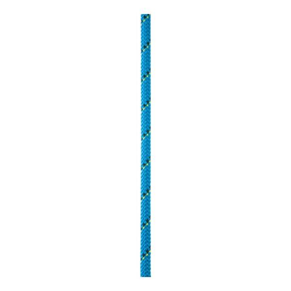 Канат Petzl Petzl Parallel 10.5 мм синий 50M