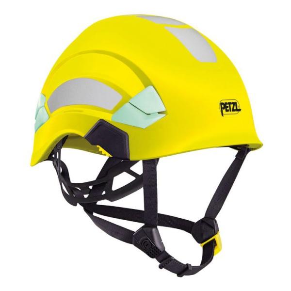 Каска Petzl Vertex Hi-Viz 2019 желтый