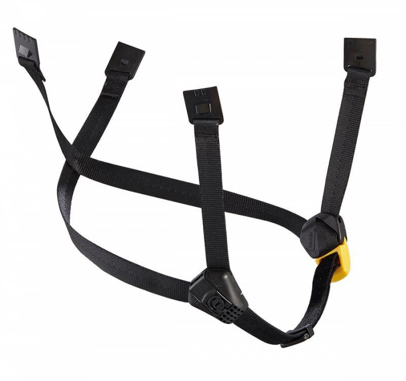 Купить Ремень подбородочный Petzl Dual для касок Vertex и Strato