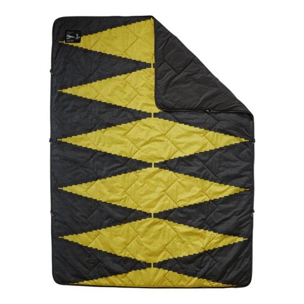Покрывало Therm-A-Rest Therm-a-Rest Stellar Blanket черный