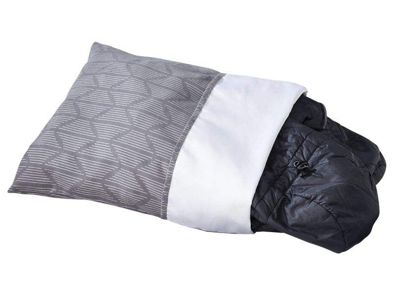 Подушка/наволочка Therm-A-Rest Therm-a-Rest Trekker Pillowcase подушка наволочка therm a rest therm a rest trekker pillowcase серый