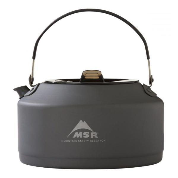 Чайник MSR MSR Pika Teapot 1л цена в Москве и Питере