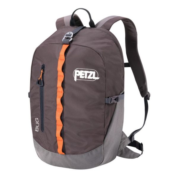 Рюкзак Petzl Petzl Bug Backpack 18L серый