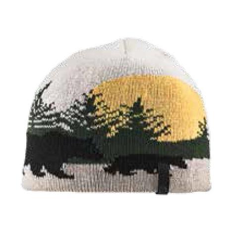 Фото - Шапка Bula Bula Bear Beanie светло-серый ONE шапка bula