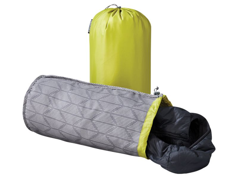 Подушка/чехол Therm-A-Rest Therm-a-Rest Stuffsack Pillow подушка наволочка therm a rest therm a rest trekker pillowcase серый