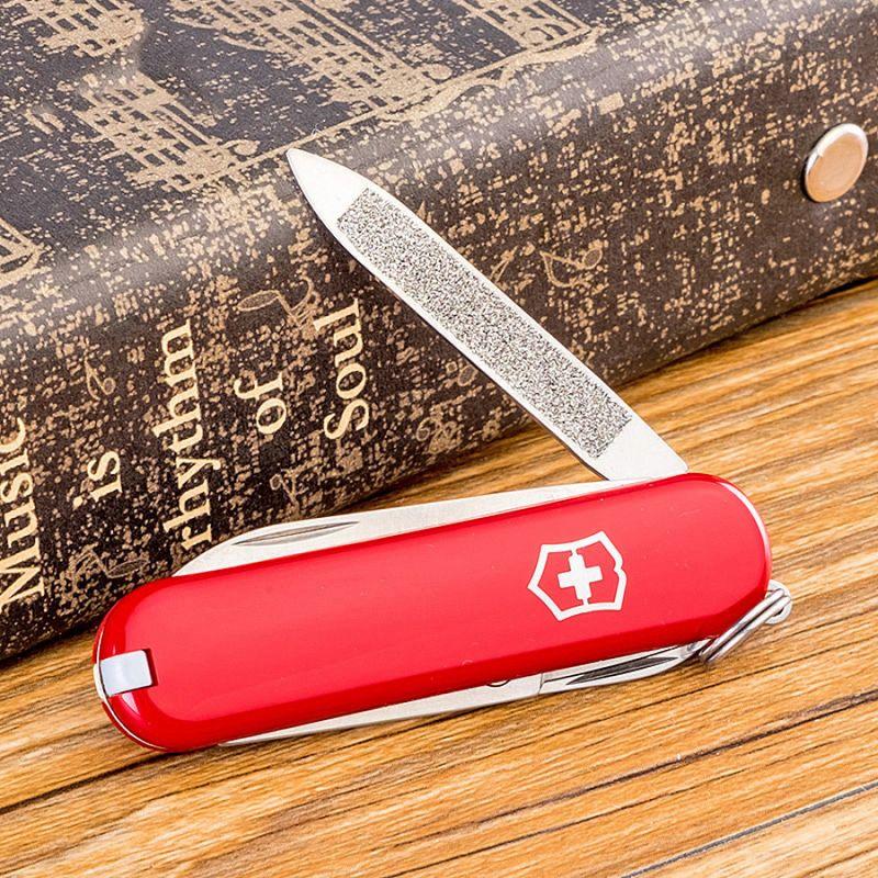 Купить Нож-брелок Victorinox Classic