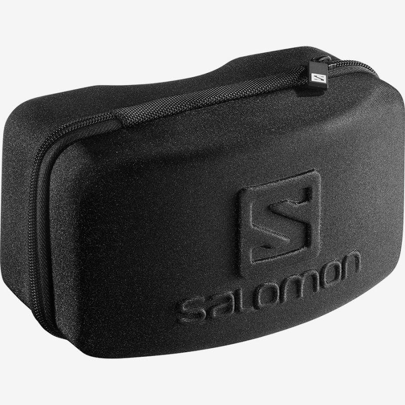 Купить Горнолыжная маска Salomon S/Max