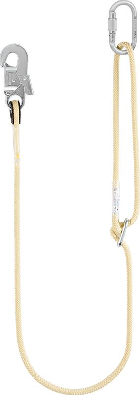 Купить Строп огнеупорный веревочный одинарный регулируемый Венто К13p