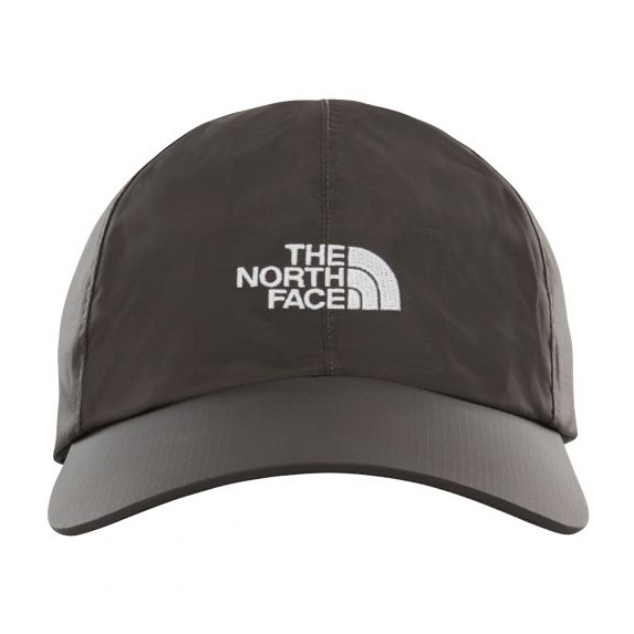 Кепка The North Face The North Face Dryvent Logo Hat темно-серый OS кепка the north face the north face youth horizon детская темно розовый s
