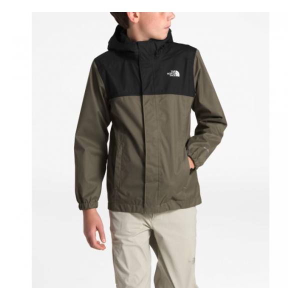 Купить Куртка The North Face Resolve Reflective детская