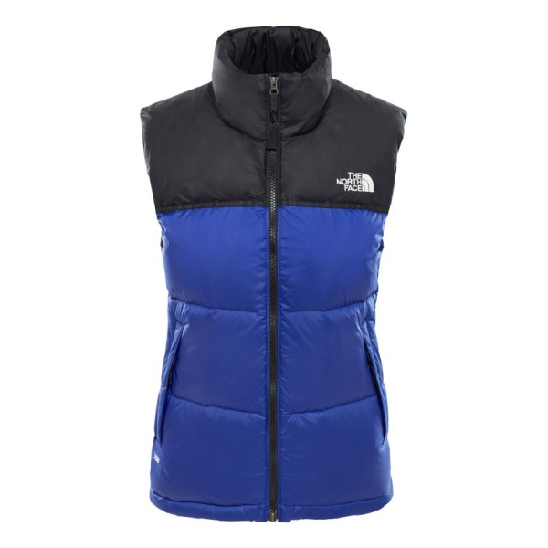 Жилет The North Face The North Face 1996 Retro Nuptse женский олимпийка the north face the north face th016ewdqmf6