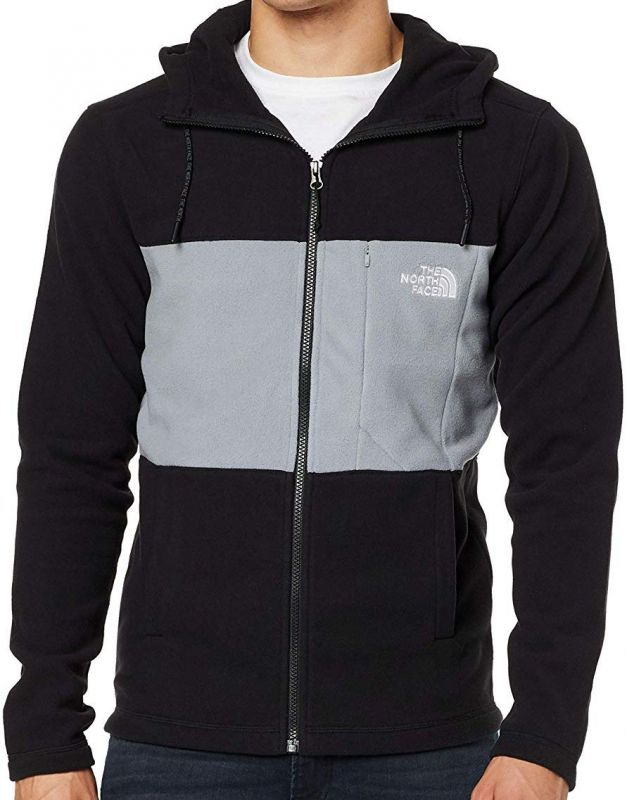 Куртка The North Face Blocked Full Zip Hoody