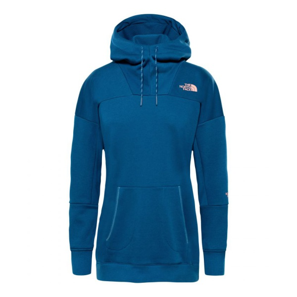 Куртка The North Face The North Face Light Hoodie женская куртка the north face the north face b slacker hoodie детская page 4