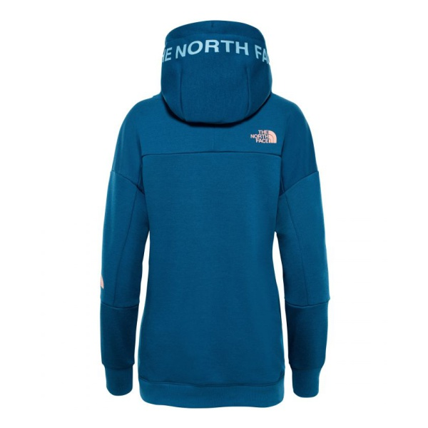 Купить Куртка The North Face Light Hoodie женская