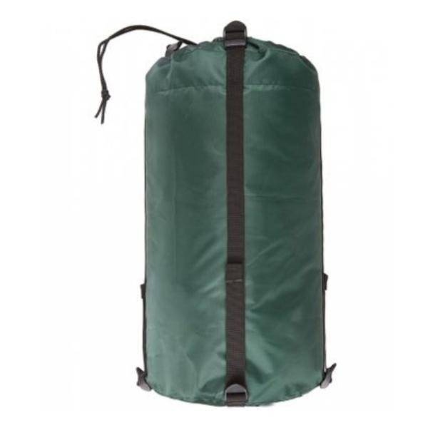 Компрессионный мешок малый Red Fox темно-зеленый 20л цена