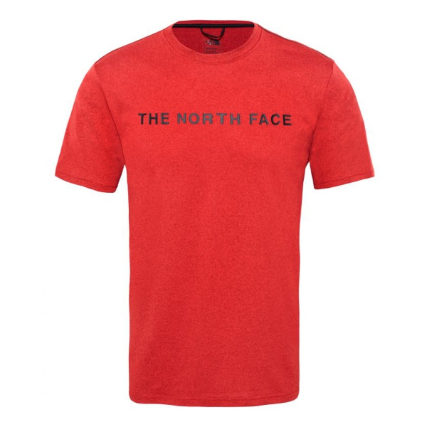 Футболка The North Face The North Face TNL S/S Tee футболка fallen trademark s s tee acid wash