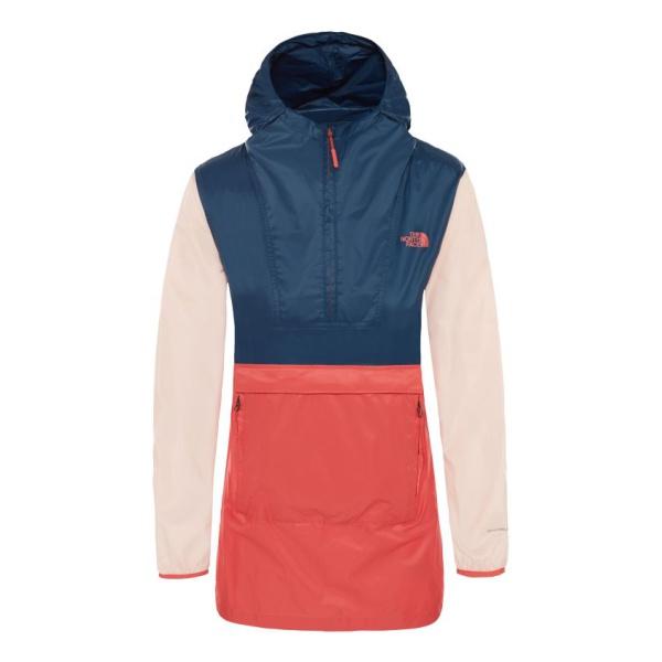 Купить Куртка The North Face Fanorak женская