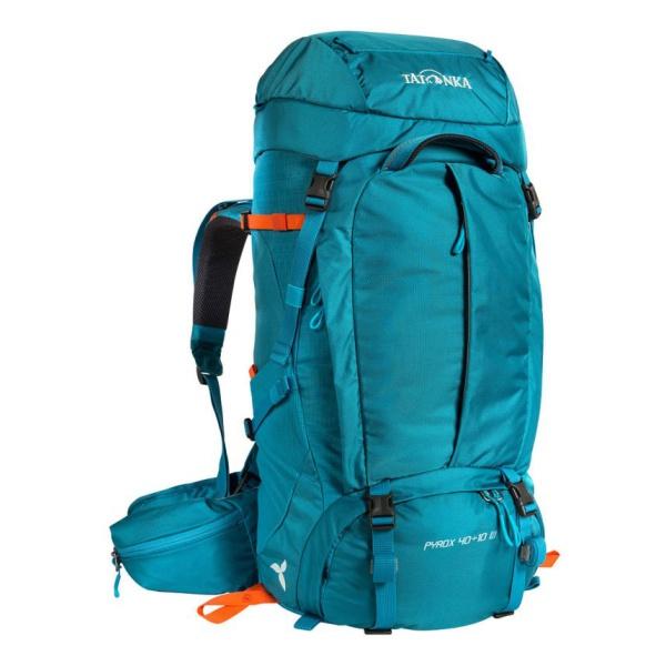 Рюкзак Tatonka Tatonka Pyrox 40 синий 40л