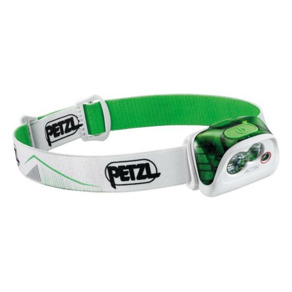 Купить Фонарь с батарейками Petzl Actik