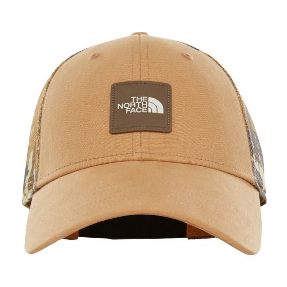 Кепка The North Face The North Face Mudder хаки OS кепка the north face the north face five panel cap черный os