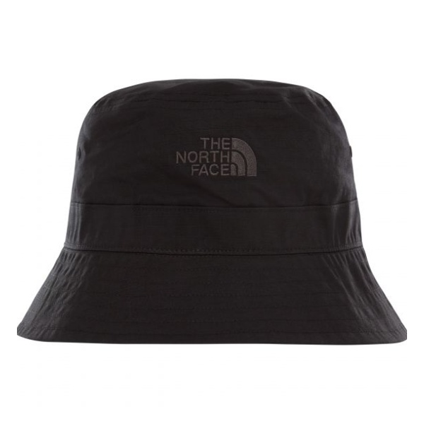 Панама The North Face Cotton Bucket Hat черный SM