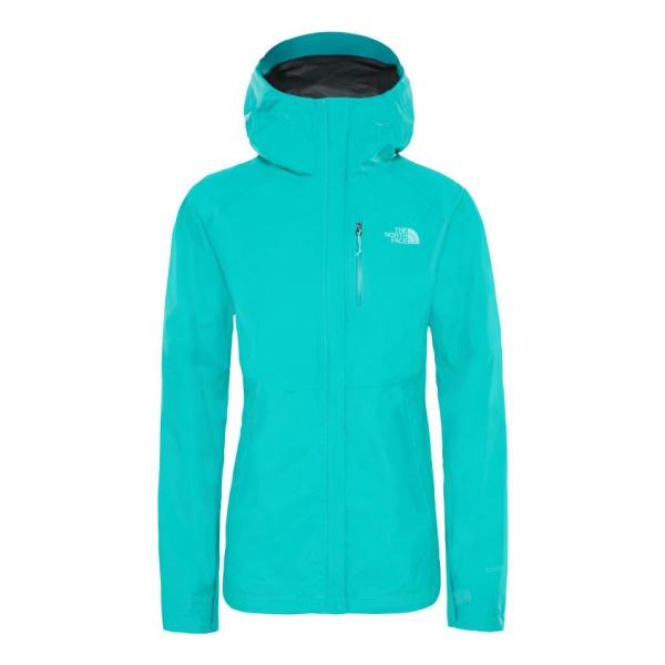Купить Куртка The North Face Dryzzle GTX женская