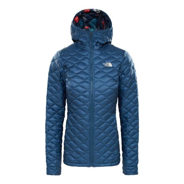 Купить Куртка The North Face Thermoball Hoodie женская