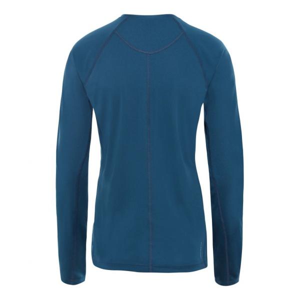 Купить Футболка The North Face Long-Sleeve Flex женская